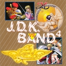 イースIV vs 風の伝説ザナドゥ J.D.K. BAND 4/Falcom Sound Team jdk