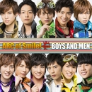 ARC of Smile!【通常盤】/BOYS AND MEN