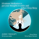 10-minute Meditation to put your thoughts in order and induce Deep Sleep/志麻絹依
