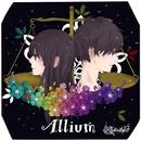 Allium/Magistina Saga