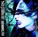 VENOMS.app(初回盤Atype)DVD/MEJIBRAY