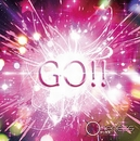 GO!! TYPE-A DVD/ワンネス