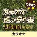 カラオケ歌っちゃ王 斉藤和義 BEST カラオケ/カラオケ歌っちゃ王