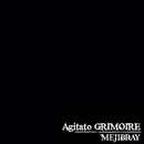 Agitato GRIMOIRE(通常盤)/MEJIBRAY