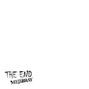 THE END(通常盤)/MEJIBRAY