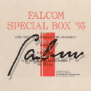 ファルコム・スペシャルBOX'93/Falcom Sound Team jdk