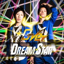 DREAM STAR/Over