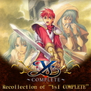 "Recollection of ""Ys1 COMPLETE""/Falcom Sound Team jdk"