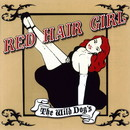 RED HAIR GIRL/野良犬
