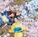 キオクの花びら/桜式部