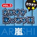 嵐 カラオケ VOL.3/カラオケ歌っちゃ王