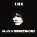 DANDY IN THE UNDERWORLD/T. Rex