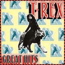 GREAT HITS/T. Rex