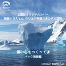 僕の心をつくってよ『ドラえもん のび太の南極カチコチ大冒険』主題歌  (バック演奏編)/Crimson Craftsman
