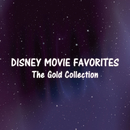 Disney Movie Favorites-The Gold Collection-/Disney Movie Favorites