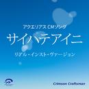 サイハテアイニ アクエリアス CMソング(リアル・インスト・ヴァージョン)/Crimson Craftsman