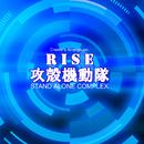 RISE 攻殻機動隊STAND ALONE COMPLEX Creator's Arrange Ver./点音源