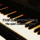The Commodores-The Gold Collection 1973-/The Commodores
