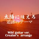 太陽にほえろ追跡のテーマ Wild guitar ver. Creator's arrange/点音源