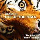 ロッキーIII EYE OF THE TIGER Wild guitar ver. Creator's arrange/点音源