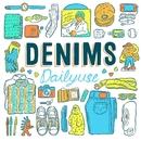 Daily use/DENIMS