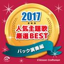 2017 人気主題歌厳選BEST(バック演奏編)/Crimson Craftsman