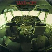 TAKE OFF 離陸