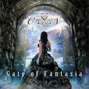 Gate of Fantasia/CROSS VEIN