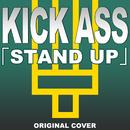 KICK ASS 「STAND UP」 ORIGINAL COVER/NIYARI計画