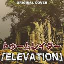 トゥームレイダー ELEVATION  ORIGINAL COVER/NIYARI計画