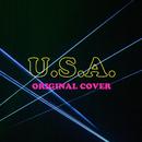 U.S.A. ORIGINAL COVER/NIYARI計画