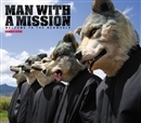 WELCOME TO THE NEWWORLD ~standard edition~/MAN WITH A MISSION