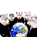 MASH UP THE WORLD/MAN WITH A MISSION