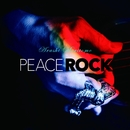 PEACE ROCK/森友嵐士