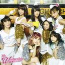 Mr.Wednesday/PASSPO☆
