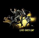 LIVE GOES ON!/THEイナズマ戦隊
