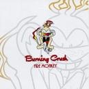 FIRE MONKEY/Burning Crush