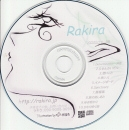 rakira「9th Album」/rakira