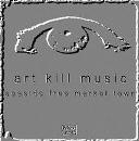 seaside free market town/art kill music