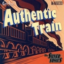 Authentic Train/THE SILVER SONICS