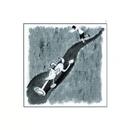 老犬アイロン/シャーペン
