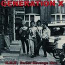 甘い復讐~Sweet Revenge Xtra/GENERATION X