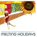 cherry wine/melting holidays