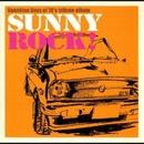 """Sunshine Days of 70's tribute album""""サニーロック!""""/V.A"""
