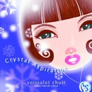 CRYSTAL ASPIRATION/VOISSALOT CHOIR