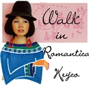 Walk in Romantica/Keyco