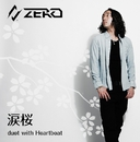 涙桜 duet with Heartbeat/ZERO