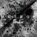 METEOR(通常盤)/Sadie