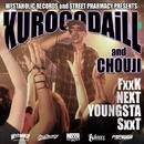 FxxK NEXT YOUNGSTA SxxT by KUROCODAiLL and CHOUJI/FILLMORE