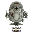 永遠の八月/Goose house